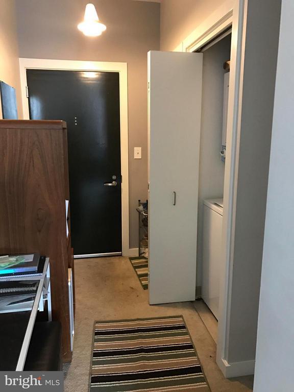 Interior (General) - 1414 BELMONT ST NW #413, WASHINGTON