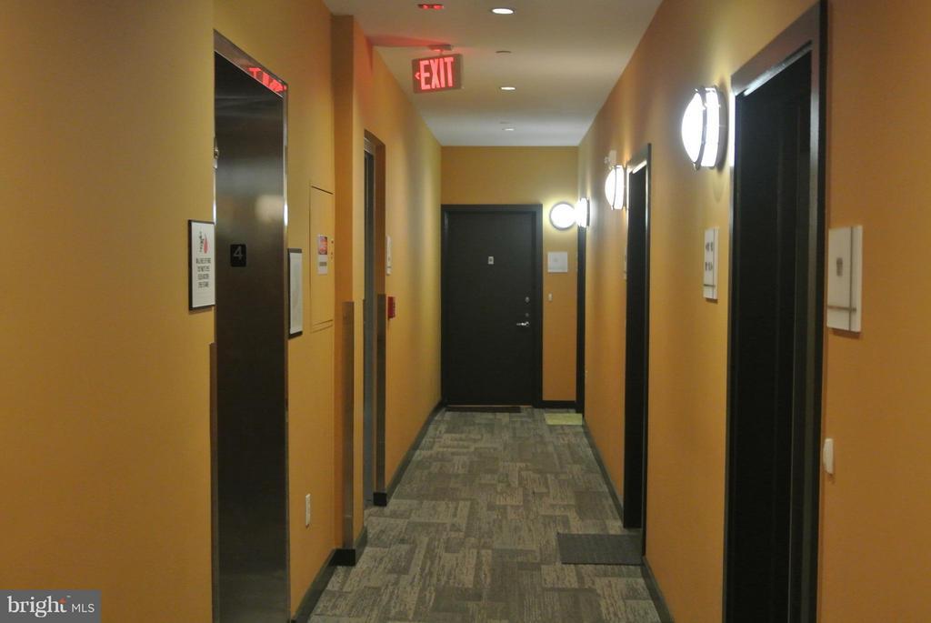 Elevator - 1414 BELMONT ST NW #413, WASHINGTON