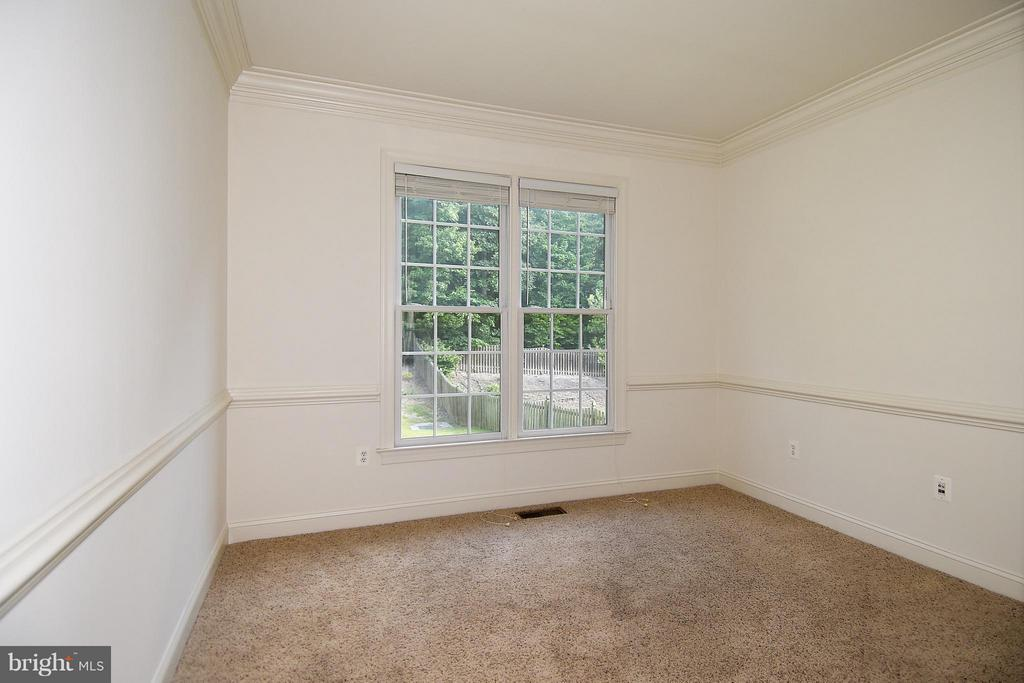 Home Office - 12218 TIDESWELL MILL CT, WOODBRIDGE