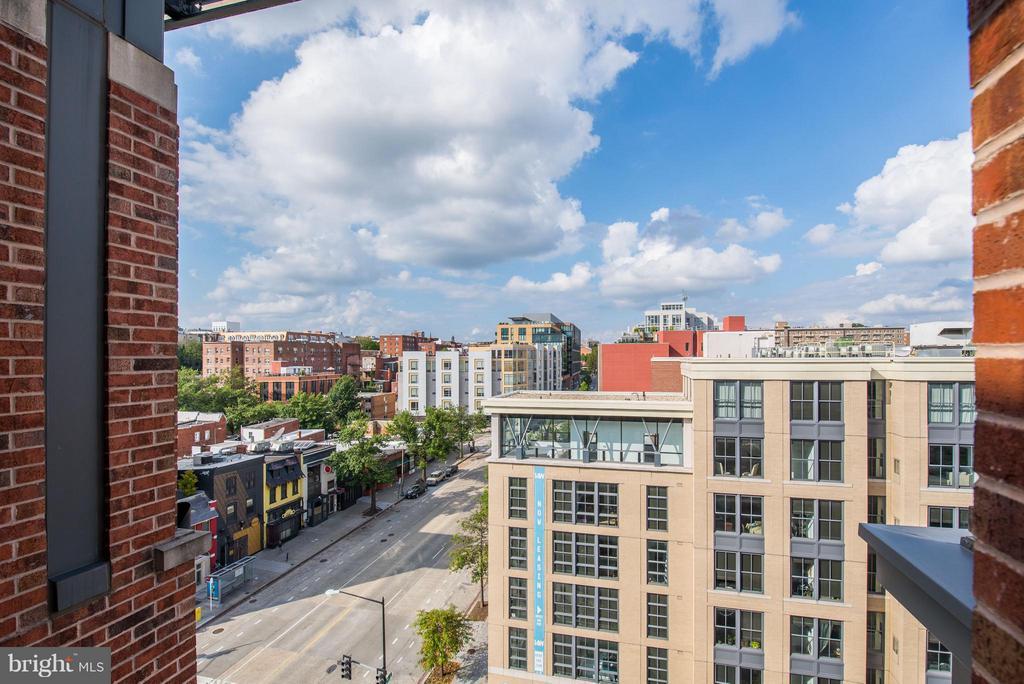 Amazing Views - 2125 14TH ST NW #815, WASHINGTON
