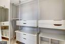 Customized Closet Organization - 2125 14TH ST NW #815, WASHINGTON