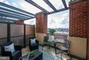 Great for Entertaining - 2125 14TH ST NW #815, WASHINGTON