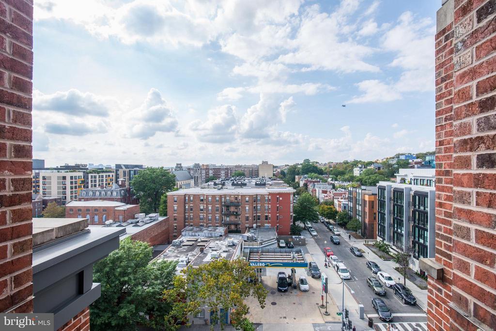 More Amazing Views - 2125 14TH ST NW #815, WASHINGTON