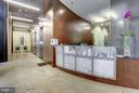 24 Hour Concierge - 2125 14TH ST NW #815, WASHINGTON