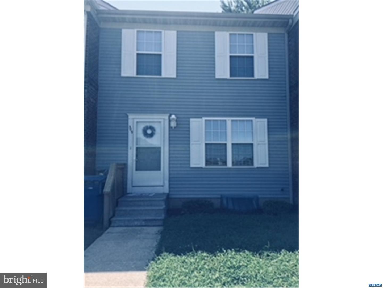 Moradia para Venda às 309 MEETING HOUSE Lane Camden, Delaware 19934 Estados Unidos
