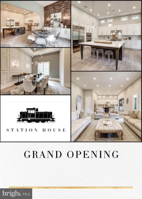 Grand Opening - 0 JEFFERSON ST, HERNDON