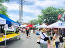 Farmers Market - 637 JEFFERSON ST, HERNDON