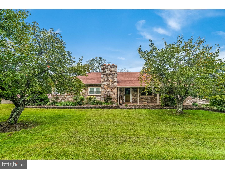 Einfamilienhaus für Verkauf beim 2960 CLYMER Avenue Telford, Pennsylvanien 18969 Vereinigte Staaten