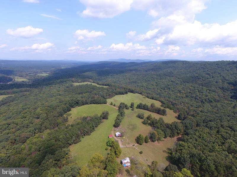Land for Sale at 909 East Barnes Mill Drive Augusta, West Virginia 26704 United States