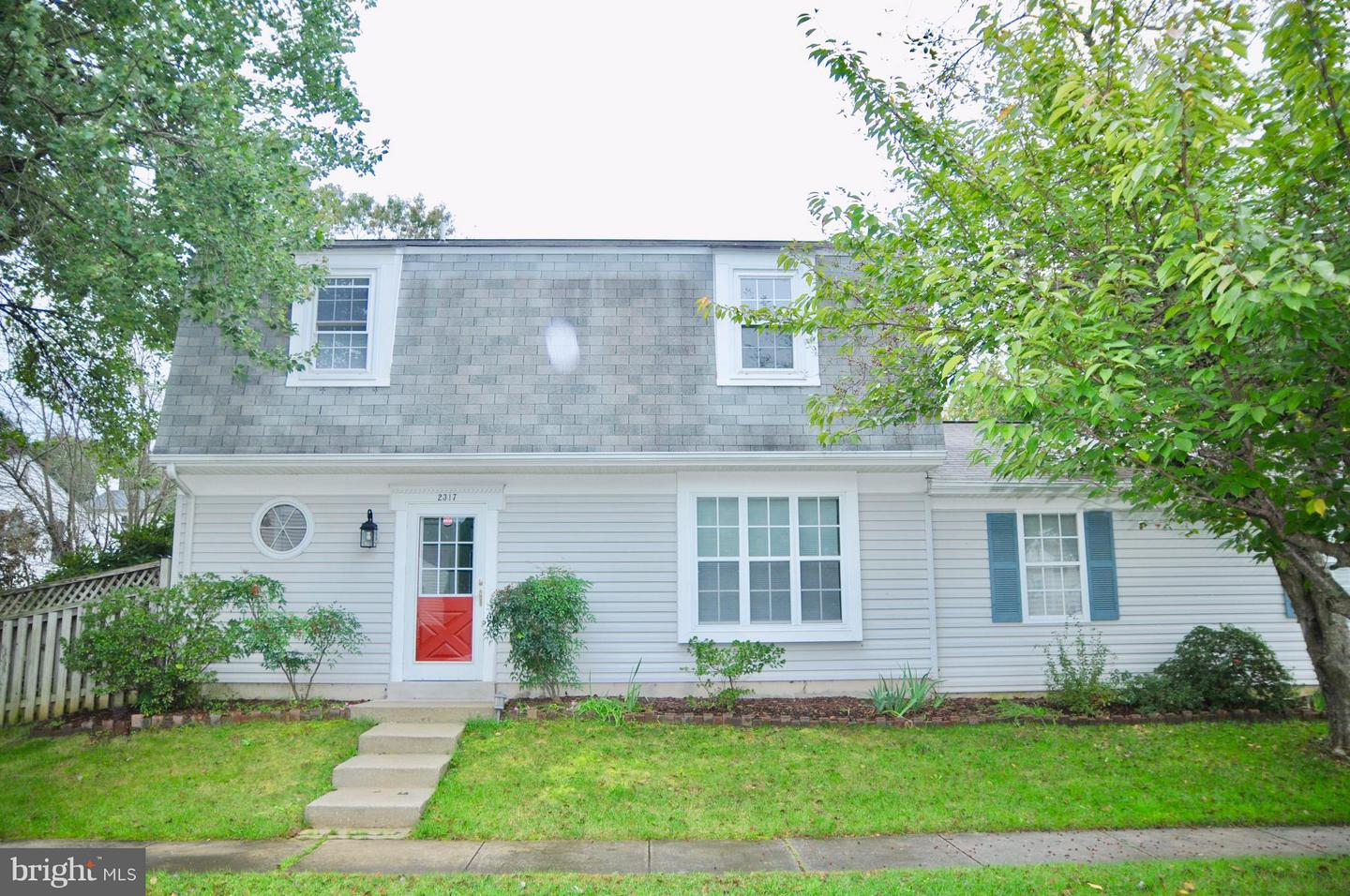 Other Residential for Rent at 2317 Westport Ln Crofton, Maryland 21114 United States