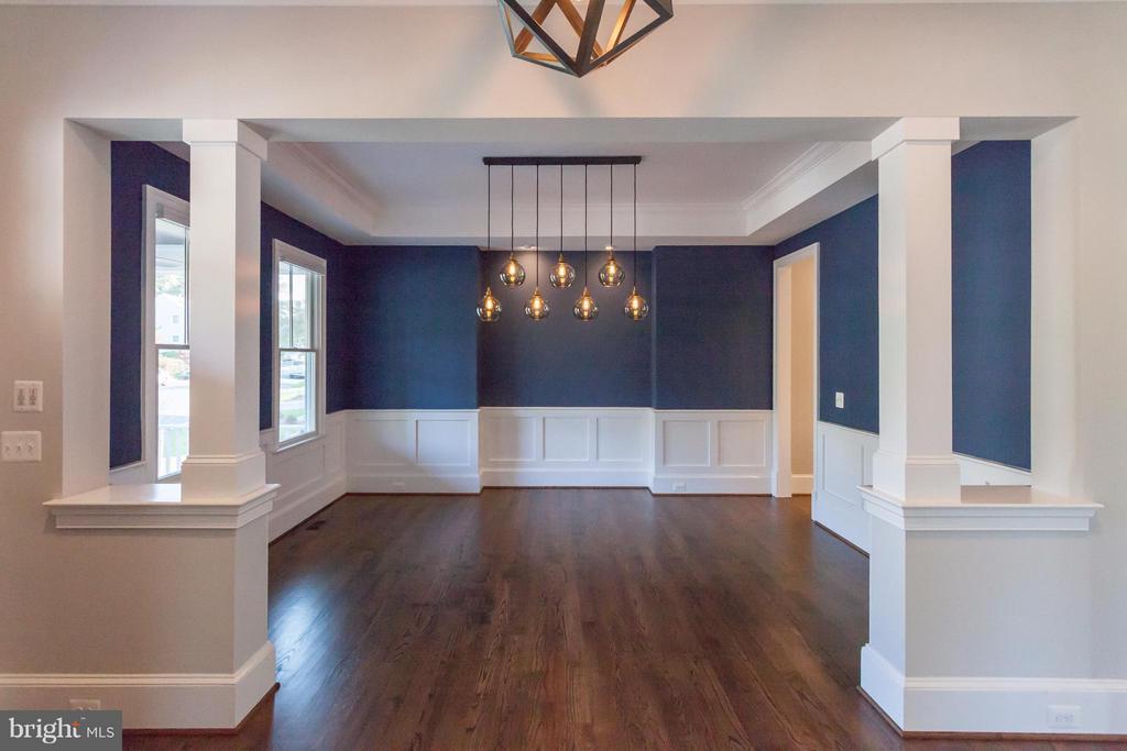 Dining Room - 1723 BARTON ST N, ARLINGTON