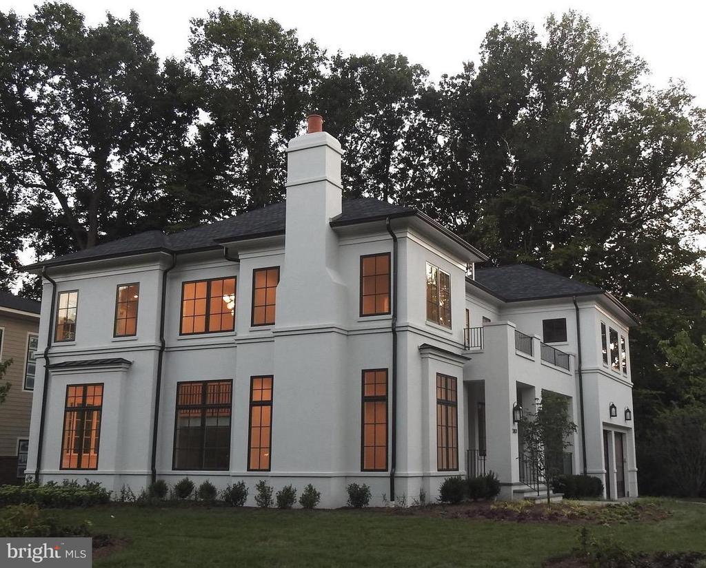 Exterior (Front) - RIDGEVIEW RD, ARLINGTON