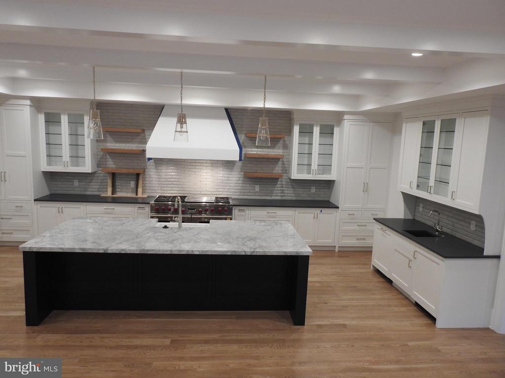 Kitchen - RIDGEVIEW RD, ARLINGTON