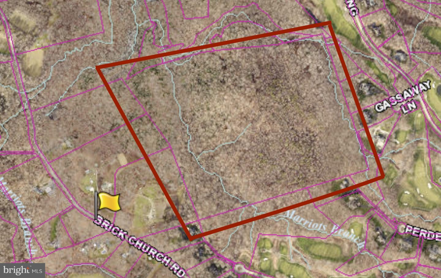Land for Sale at Davidsonville, Maryland 21035 United States
