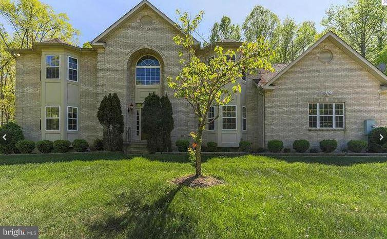 Single Family for Sale at 12317 Putters Ct Upper Marlboro, Maryland 20772 United States