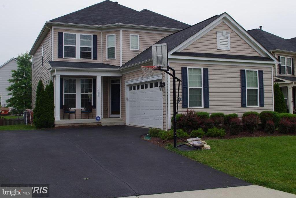 Other Residential for Rent at 25028 Owl Creek Dr Aldie, Virginia 20105 United States