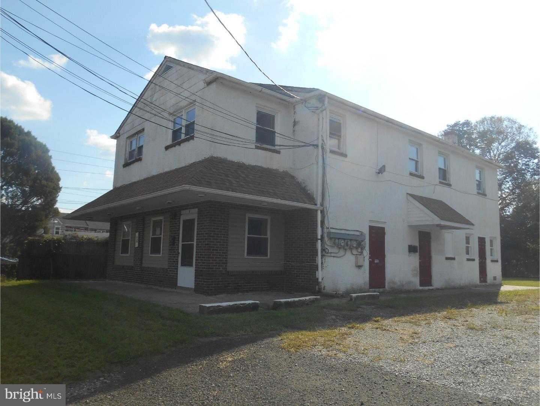 Quadraplex pour l Vente à 510 S CHARLESTON Avenue Lawnside, New Jersey 08045 États-Unis