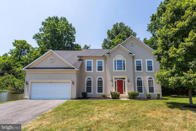 Single Family for Sale at 11400 Covered Bridge Ct Glenn Dale, Maryland 20769 United States