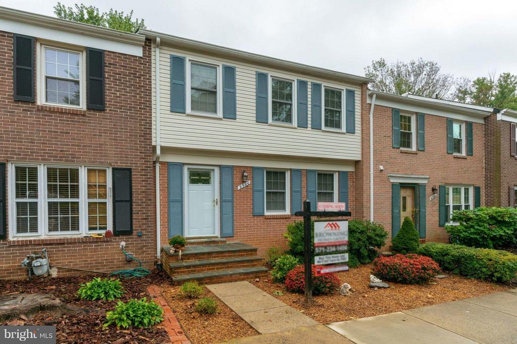 Burke Homes for Sale -  New Listings,  9500  BURDETT ROAD
