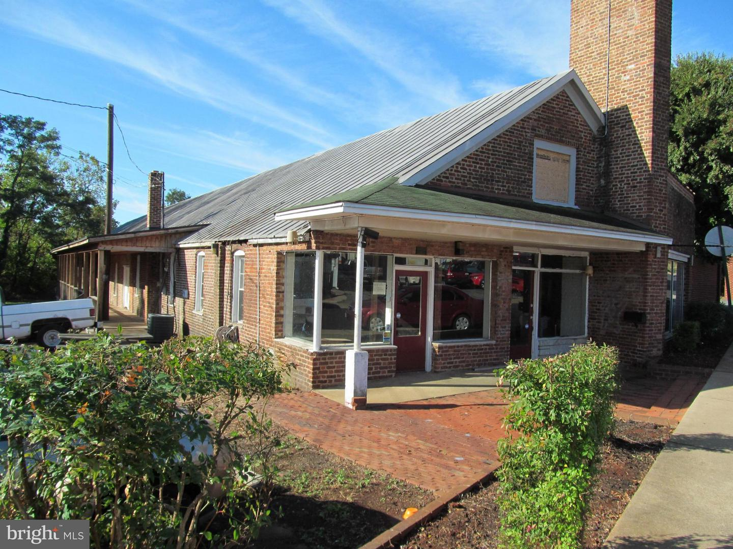 Commercial for Sale at 130east Church St Orange, Virginia 22960 United States
