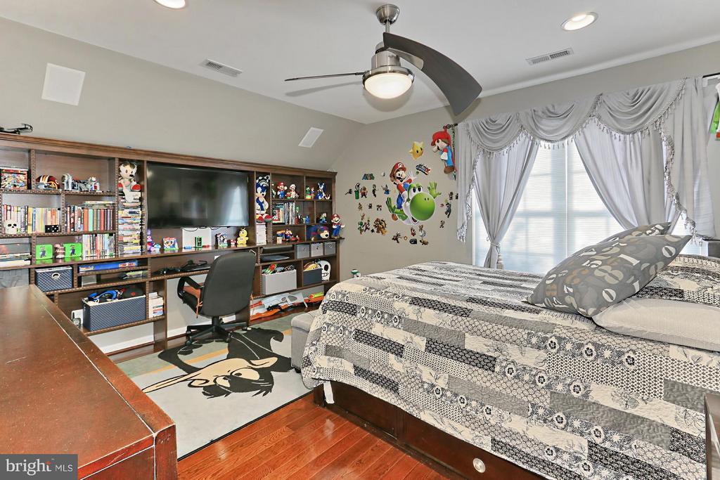 Bedroom - 13551 SHARDLOW CT, BRISTOW