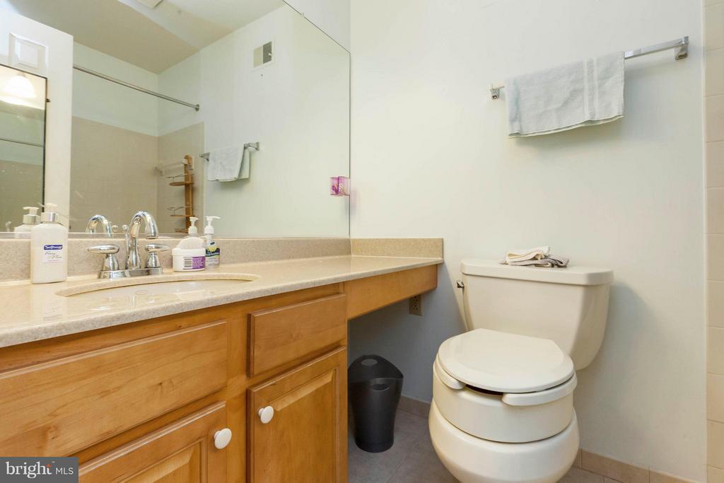 Full Bath - 7513 SWAN POINT WAY #18-1, COLUMBIA