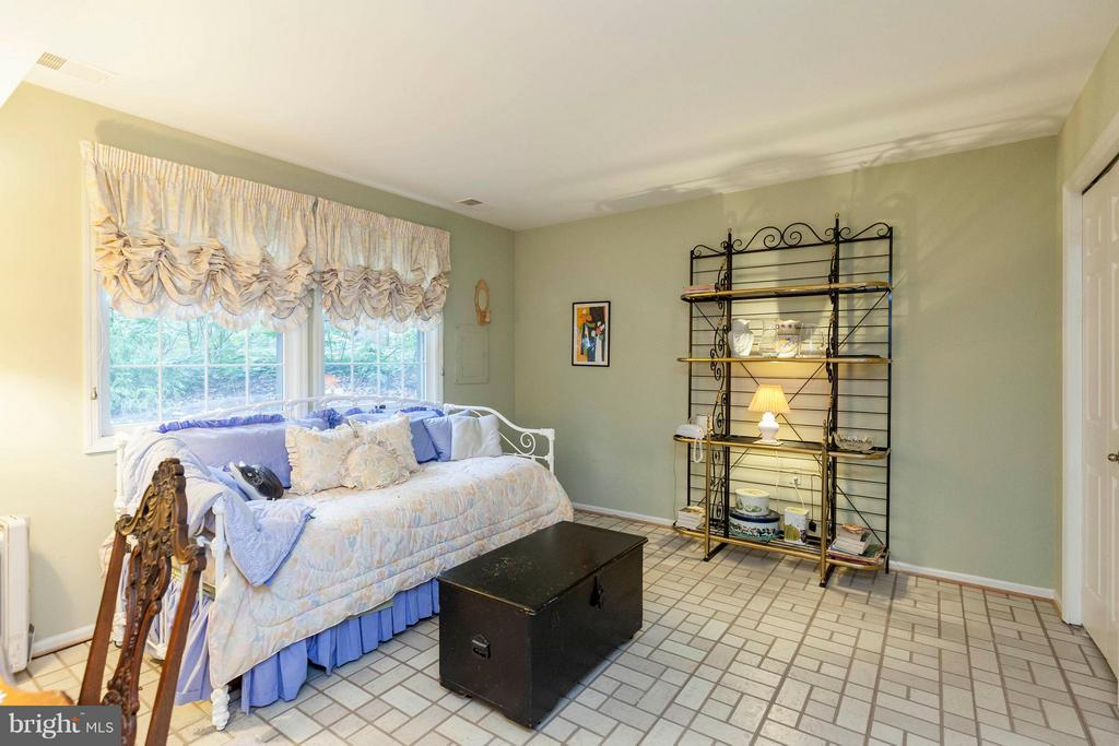 3rd Bedroom - 7513 SWAN POINT WAY #18-1, COLUMBIA