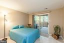 4th Bedroom - 7513 SWAN POINT WAY #18-1, COLUMBIA