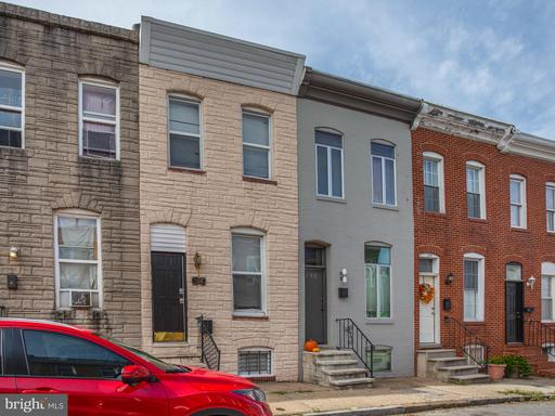 Property for sale at 130 N Rose St, Baltimore,  MD 21224