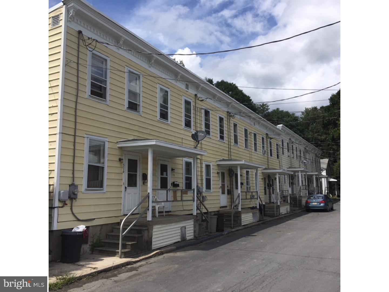 Multi Family for Sale at 516-542 N DELAWARE Avenue Minersville, Pennsylvania 17954 United States