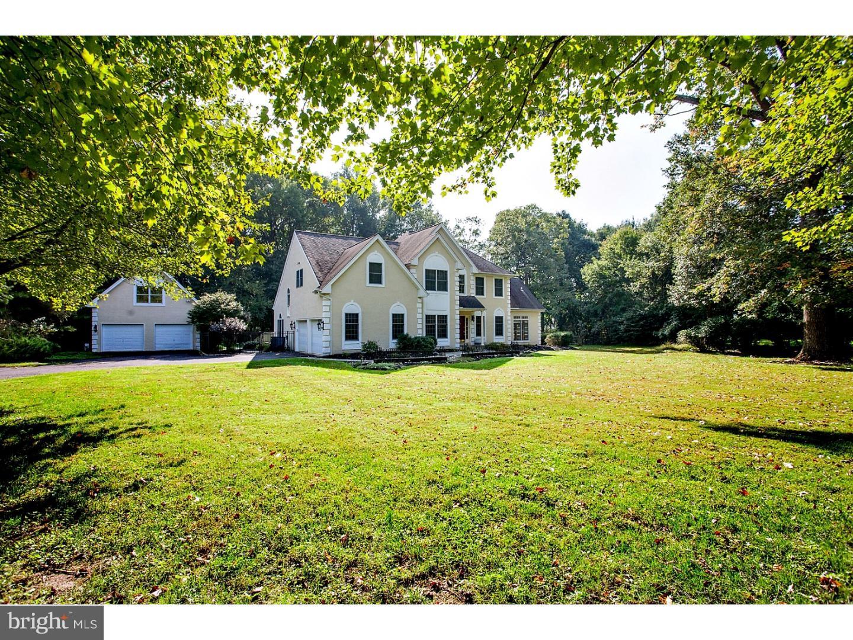 獨棟家庭住宅 為 出售 在 514 PENLLYN PIKE Lower Gwynedd, 賓夕法尼亞州 19422 美國