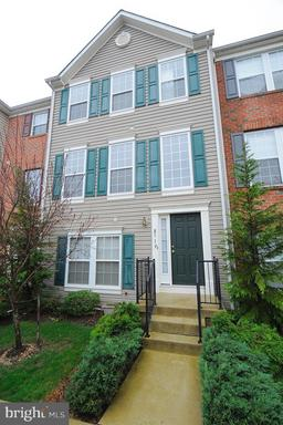 Property for sale at 8119 Shannons Aly, Laurel,  MD 20724