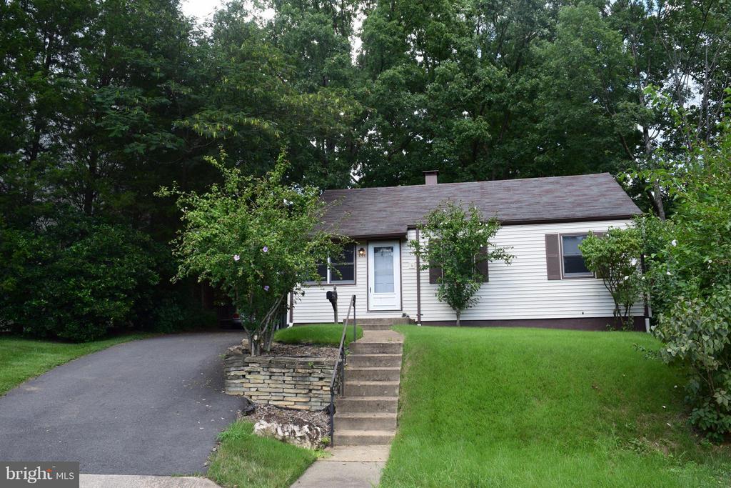 Fairfax Homes for Sale -  Cul De Sac,  4106  WILLIAM PLACE