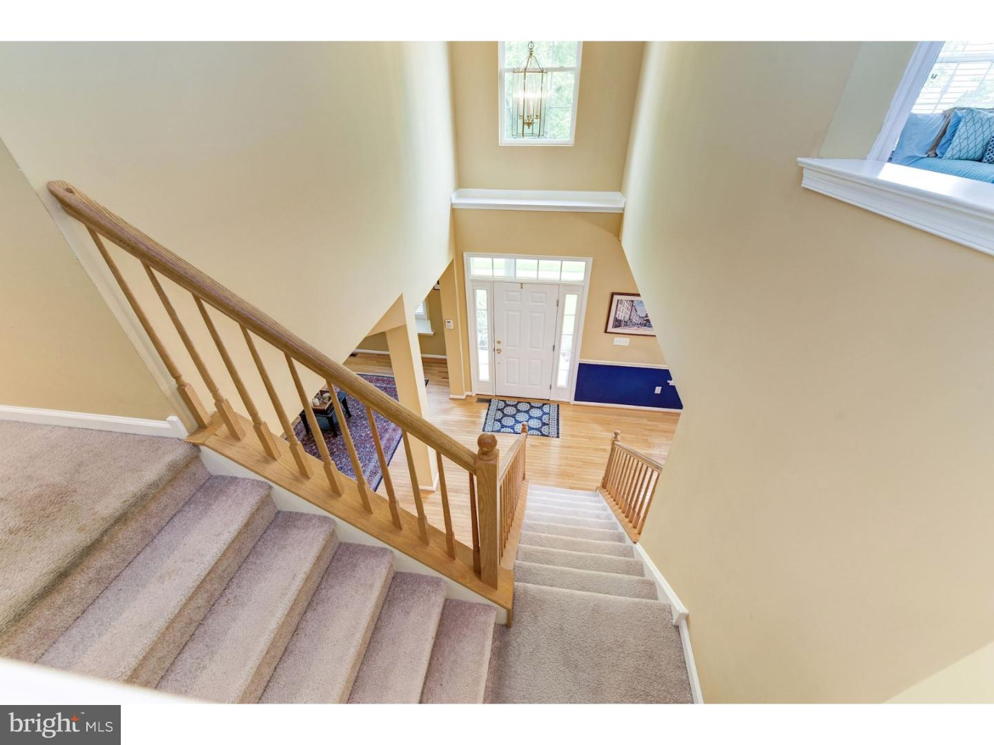 Photo of home for sale at 5 Ascot Drive, Cinnaminson NJ