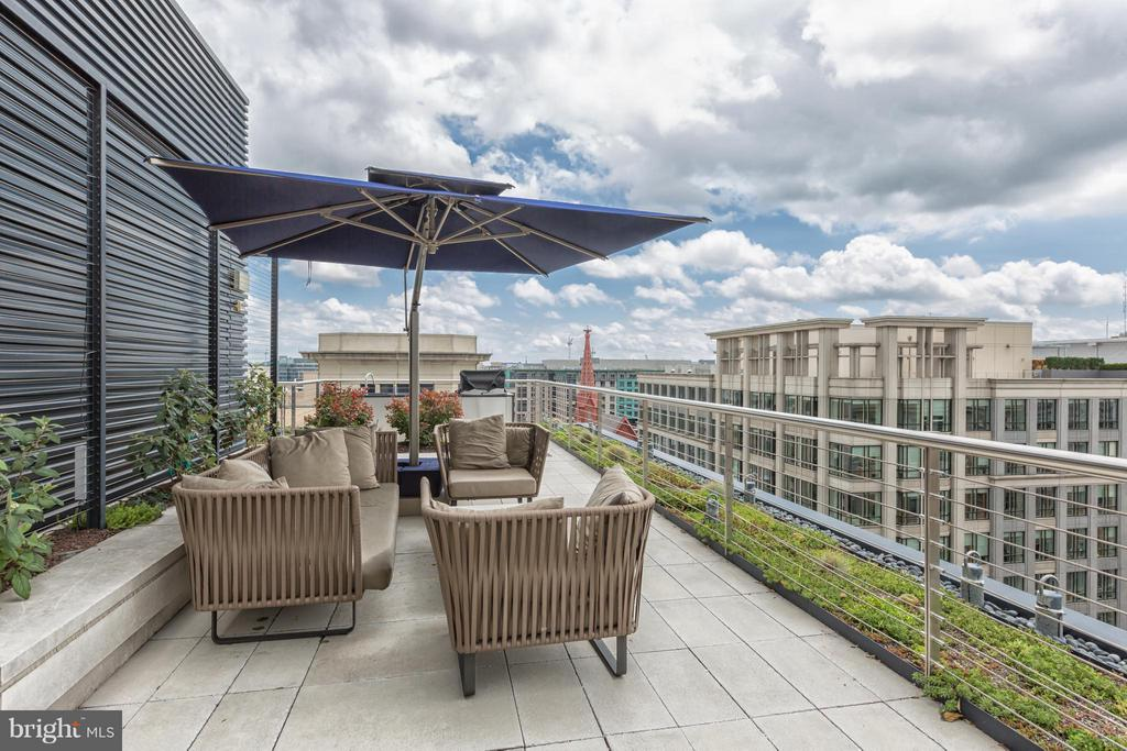 View - 925 H ST NW #712, WASHINGTON
