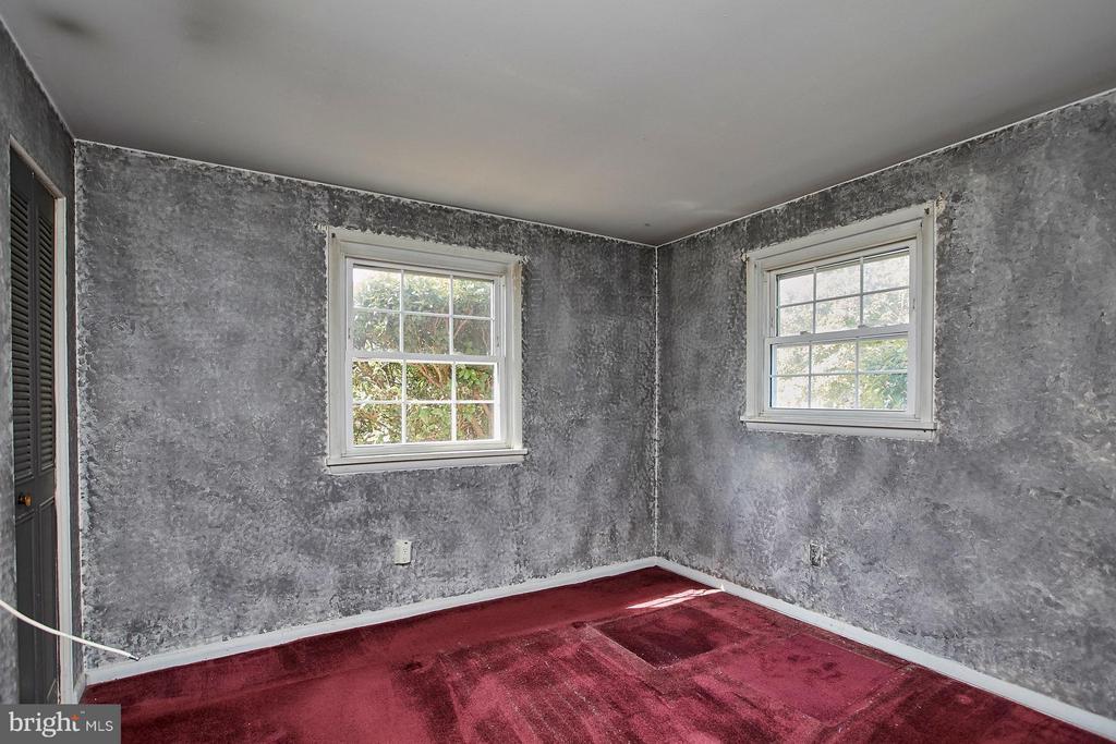 Bedroom - 4704 TIPTON LN, ALEXANDRIA