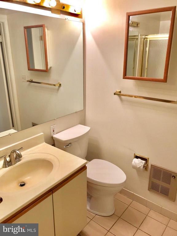 Bedroom - 1951 SAGEWOOD LN #326, RESTON
