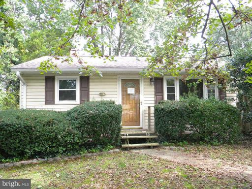 Property for sale at 9207 Gross Ave, Laurel,  MD 20723