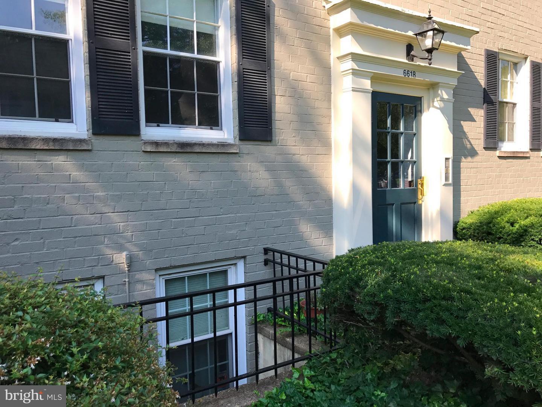 Photo of home for sale at 6618 Potomac Avenue, Alexandria VA