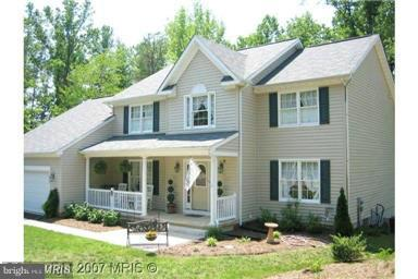 Other Residential for Rent at 8266 Reagan Dr King George, Virginia 22485 United States