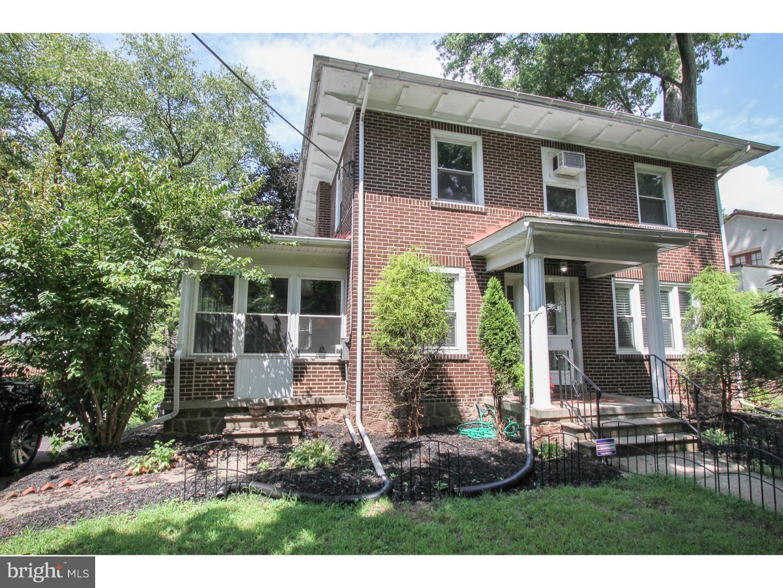 Частный односемейный дом для того Аренда на 215 ROSEDALE Drive Pottstown, Пенсильвания 19464 Соединенные Штаты