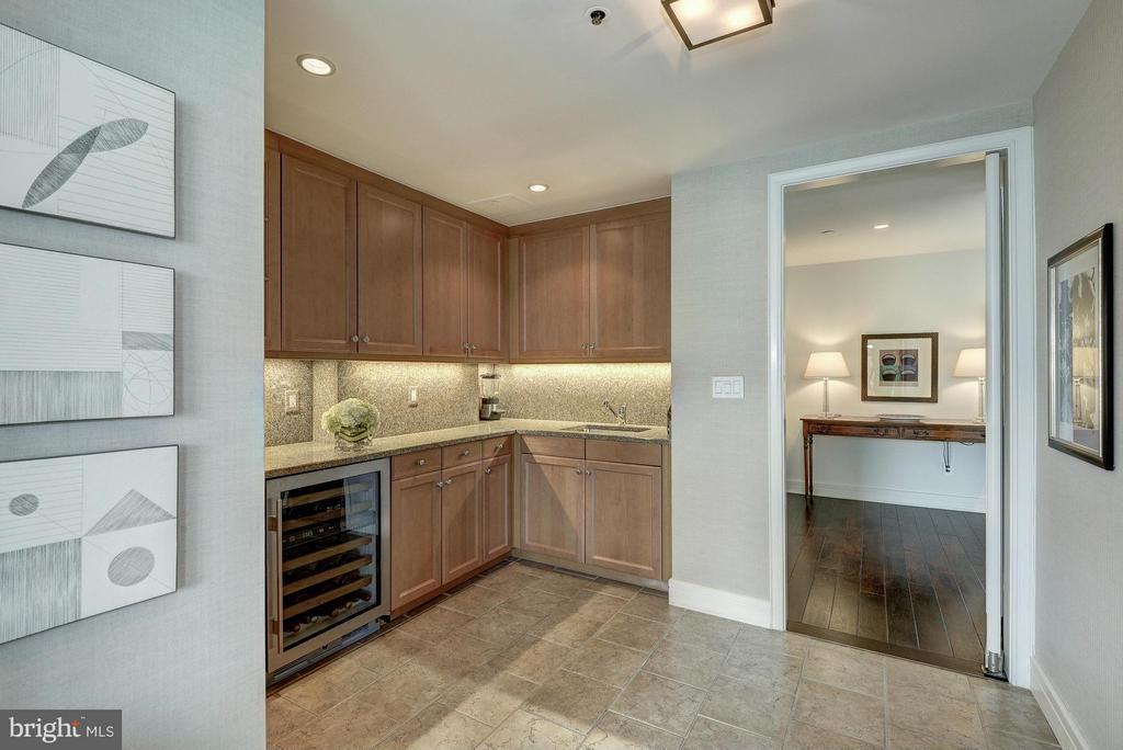 Butler's Pantry - 1155 23RD ST NW #PH3E, WASHINGTON