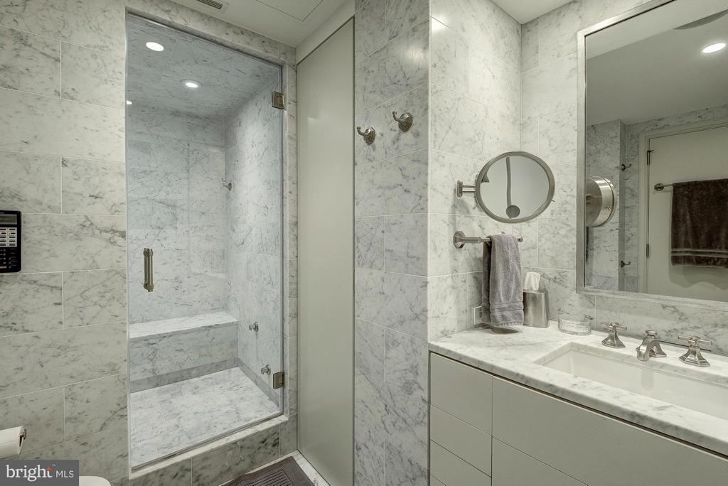 Bath (Master) - 1155 23RD ST NW #PH3E, WASHINGTON