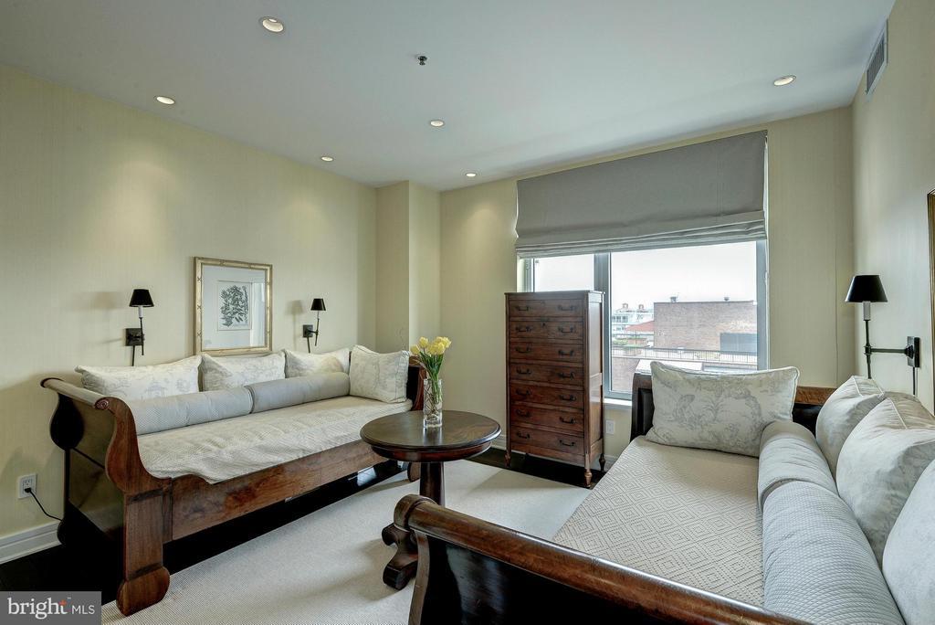 Bedroom #3 - 1155 23RD ST NW #PH3E, WASHINGTON