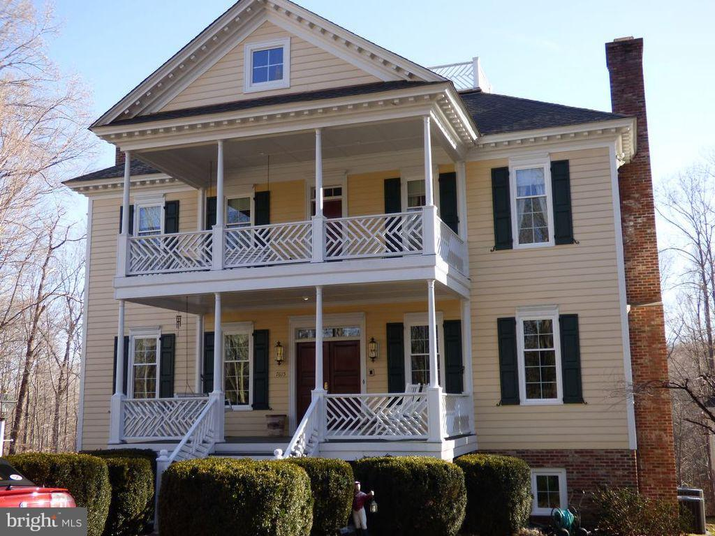 Other Residential for Rent at 7615 Tiffany Ct Clifton, Virginia 20124 United States