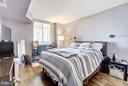 Bedroom (Master) - 1276 WAYNE ST #1106, ARLINGTON