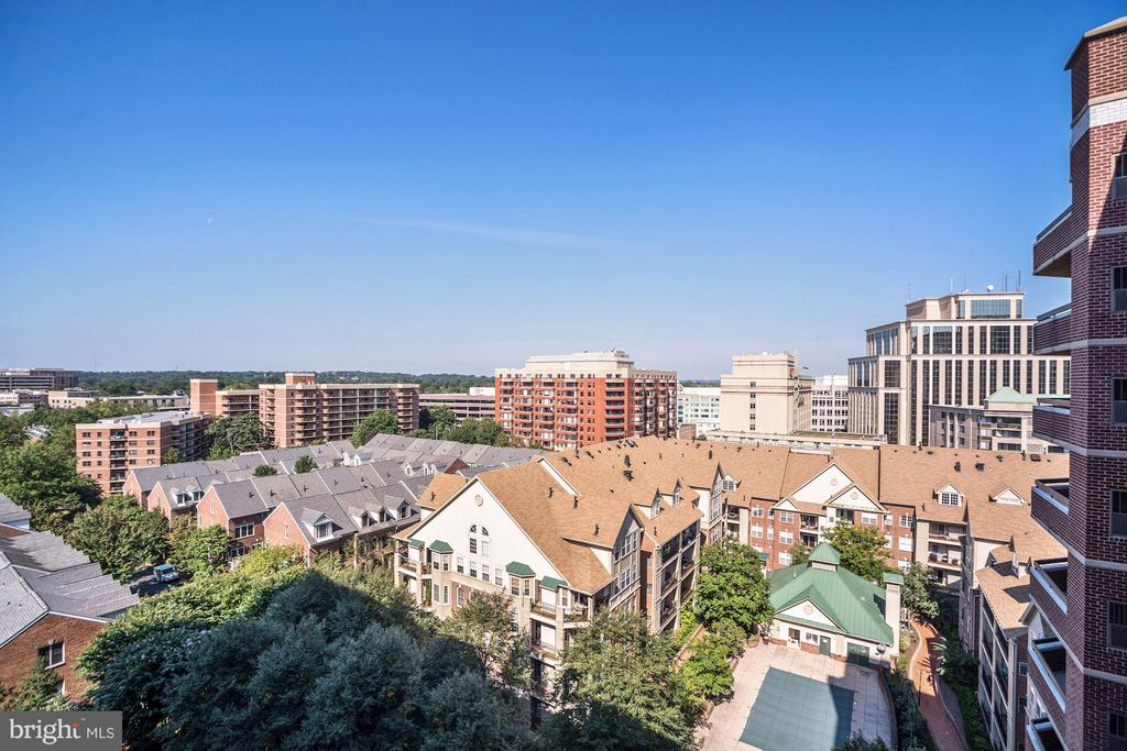 View - 1276 WAYNE ST #1106, ARLINGTON
