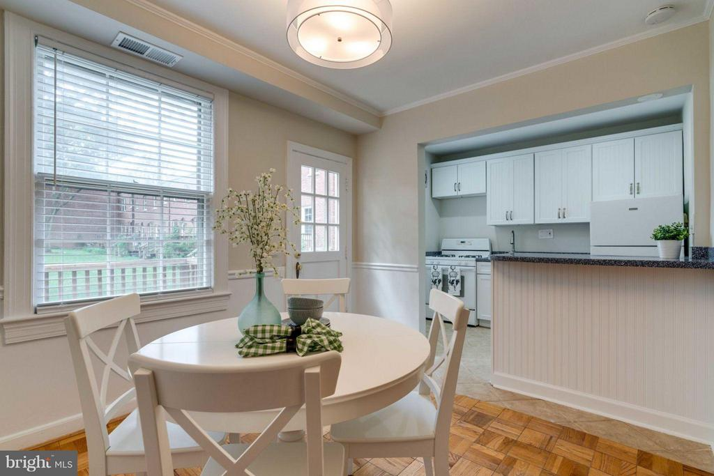 1030  BARTON STREET  272 22204 - One of Arlington Homes for Sale
