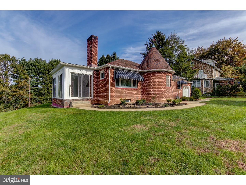 Enfamiljshus för Hyra vid 501 IRWIN Street Kennett Square, Pennsylvania 19348 Usa