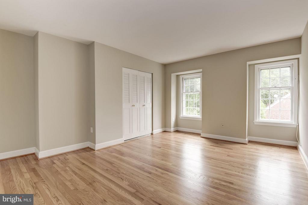 Bedroom - 1346 LYNNBROOK DR N, ARLINGTON